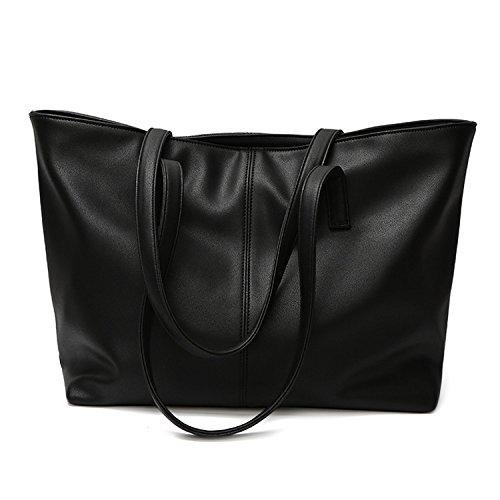 TSLX Sac à main de la mode européenne et américaine simple sac à bandoulière