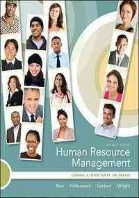 Human Resource Management (Human Resource Management...