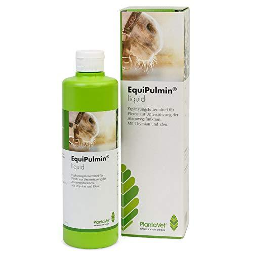 PlantaVet EquiPulmin liquid mit Efeuextrakt mi