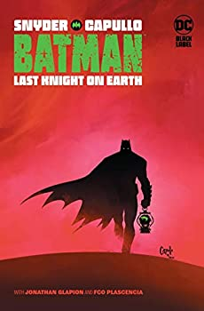 Batman  Last Knight on Earth  2019