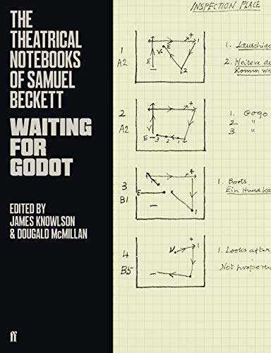 The Theatrical Notebooks of Samuel Beckett: Waiting for Godotの詳細を見る