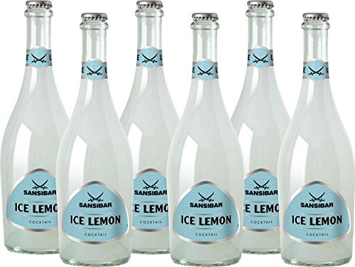GERSTACKER Sansibar ICE LEMON