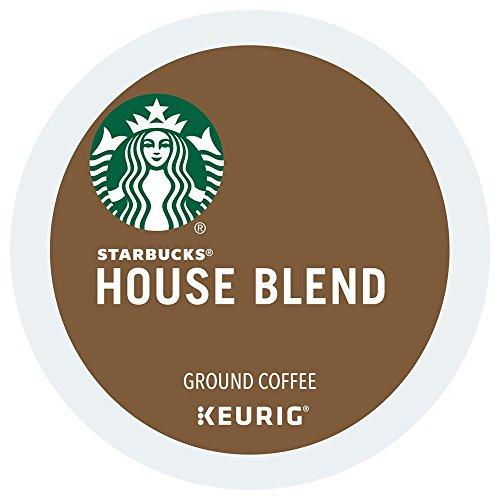starbucks house coffee - 8