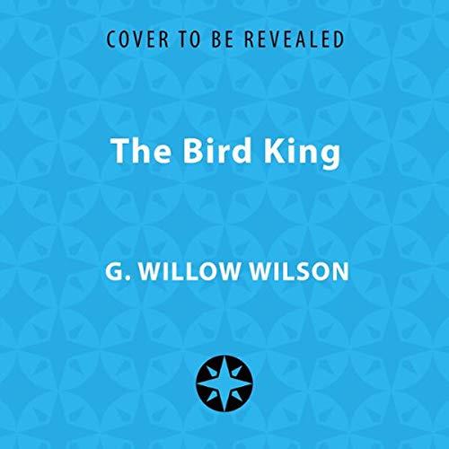 The Bird King audiobook cover art