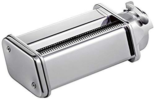 Bosch MUZ5NV3 Profi-Pastavorsatz Spaghetti (1,6 mm) für Küchenmaschinen MUM5