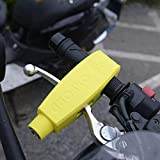 2pcs Universal Motorcycle Mirror View Side Rear Mirror 22mm Handle bar For TRIUMPH BONNEVILLE SE T100 T120 NO LOGO WSF-review mirrors Color : Black