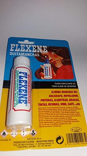 Flexene Producto de Limpieza Multiusos para el Hogar 40 ml
