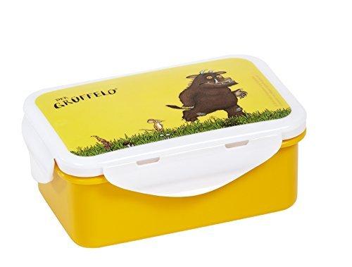 familie24 Der Grüffelo Brotdose Geschirr Kindergeschirr Lunchbox Becher Teller Tasse