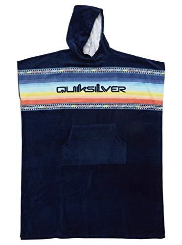 Quiksilver - Hoody Towel Toalla de playa para Adulto