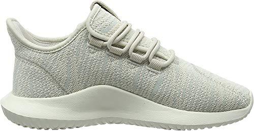 adidas Damen Tubular Shadow Laufschuhe, Braun Clear Brown Ash Green S18 Off White, 40 EU