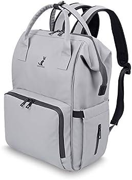 Runka Travel Diaper Bag Backpack