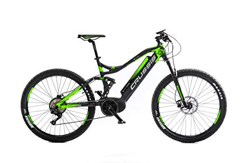 Crussis E-Bike e-Full 7.4-S Suspension 27,5