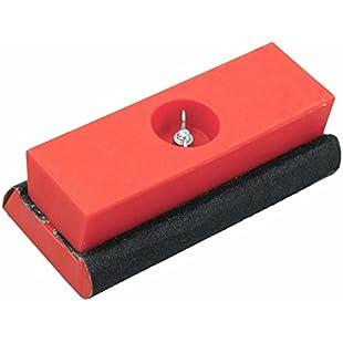 G4GADGET Brand New Mini Sanding Block Wood Work Equipment Sandpaper Sander Carpenter:Enlaweb