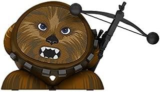 Star Wars Chewbacca Bluetooth Character Speaker (Li-B66C7.FX)