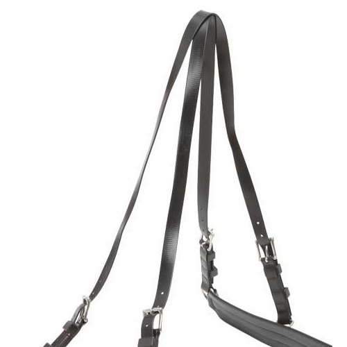baby shetland Superior Leather Driving Harness From the Ragnor Collectionthe raga