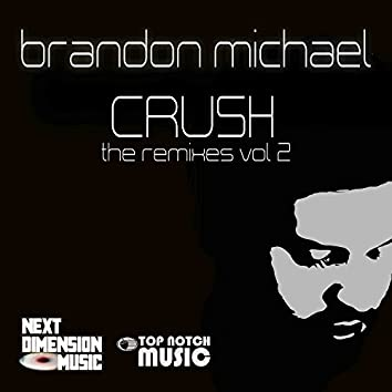 Crush: The Remixes, Vol. 2