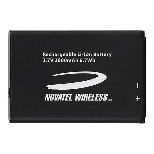 Novatel Wireless Battery Verizon Jetpack