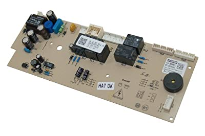 Beko Tumble Dryer Module Pcb. Genuine part number 2963282702