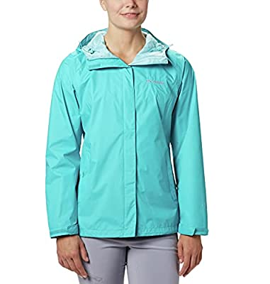 Columbia Women's Plus Size Arcadia II Jacket, Geyser, 2X by Columbia