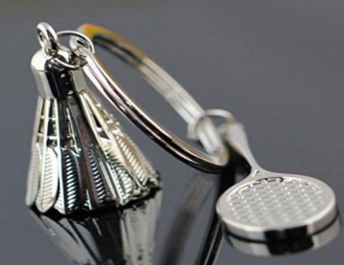 Sportigo ® Badminton Schlüsselan...