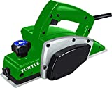 Tuf Turtle Electric Wood Planer Machine 82 mm, 720W, Green