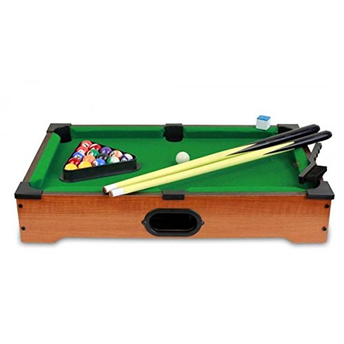 Mini Billard de table américain