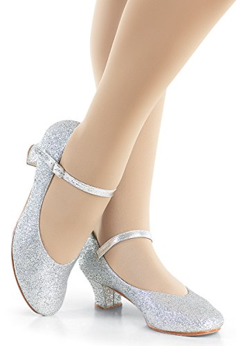 Top 10 best selling list for silver character shoes