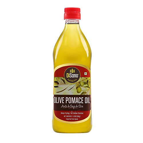 Best pomace olive oil for cooking