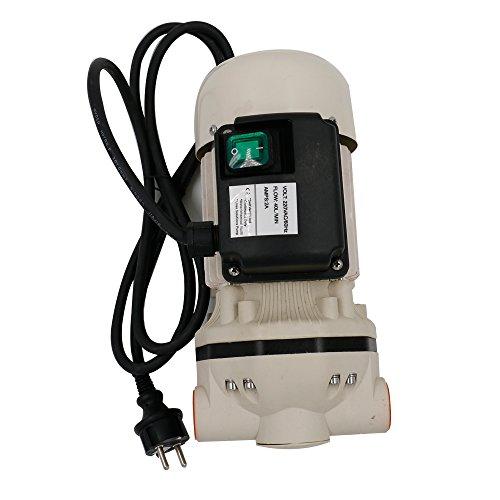 TDRFORCE Industrial Chemical Pump AC115V CE-Zulassung Vatertags -Geschenke