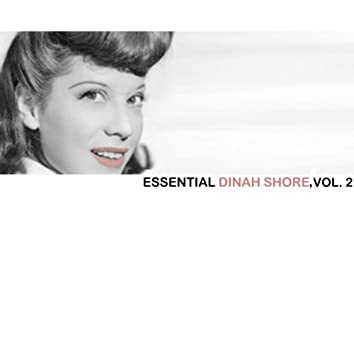 The Essential Dinah Shore Collection, Vol. 1
