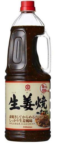 キッコーマン 生姜焼のたれ 2060g