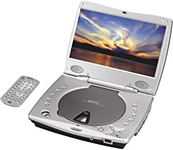 Gpx PDL805 8.5 Inch Portable DVD Player