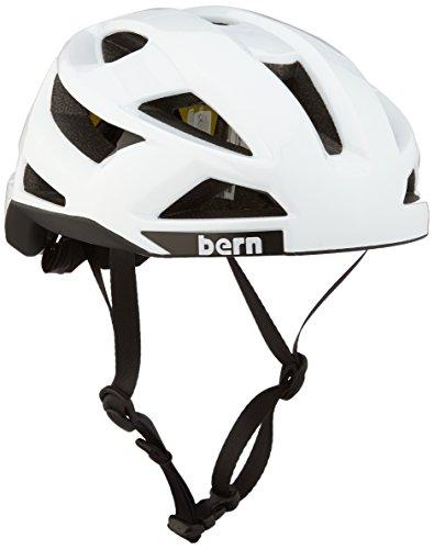Bern FL-1 - Casco para bicicleta para hombre, protección MIPS, hombre, FL-1...