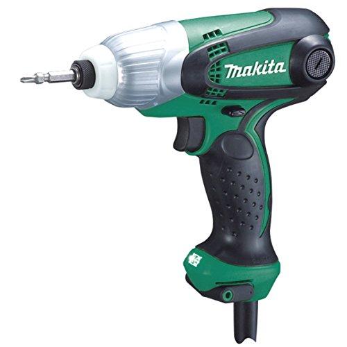 マキタ(Makita)  DIYモデル AC100Vインパクトドライバ MTD0100
