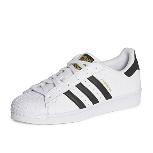 adidas Originals Superstar, Unisex-Kinder Sneakers