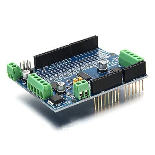 UIOTEC DC Stepper Motor Shield V2 TB6612FNG módulo de unidad PWN para Arduino **