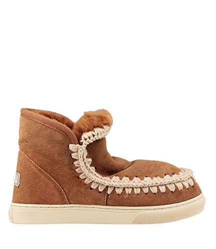 Mou Tronchetto Mini Eskimo Sneaker Donna MOD. FW111000A 37