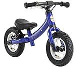 bike*star 25.4cm (10 Zoll) Kinder-Laufrad Sport - Blau