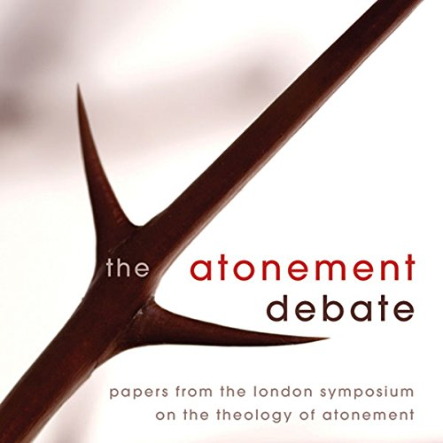 The Atonement Debate audiobook cover art