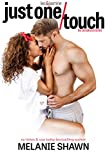 Just One Touch - Leo & Jasmine (Crossroads Book 16)