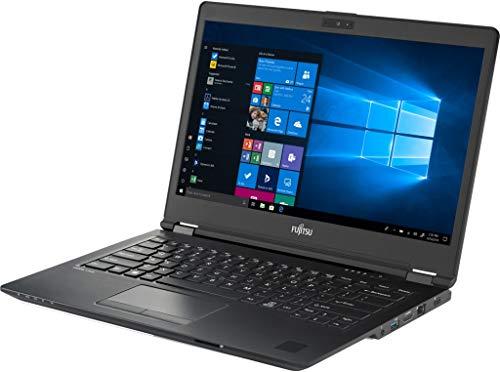 Fujitsu Lifebook U7410 Intel Core i5-10210U 14 Stück FHD 8 GB DDR4 256 GB SSD W10P