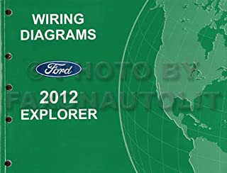 8-Letter//Set Explorer Car Emblem Front Hood Badge Side Fender 3D Letters Decal Stickers Replacement for Compatible with Ford Explorer 2011 2012 2013 2014 2015 2016 2017 2018 2019 Black