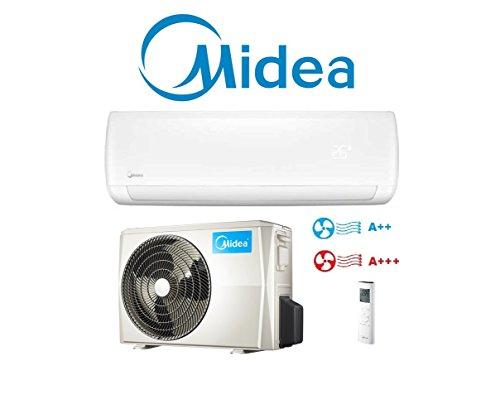 CLIMATIZZATORE CONDIZIONATORE INVERTER 12000BTU/h MIDEA mod. MISSION A+++ A++