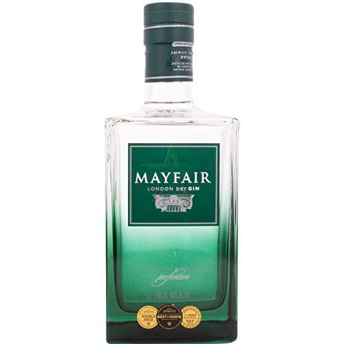 Mayfair London Dry Gin 40,00% 0,70 Liter