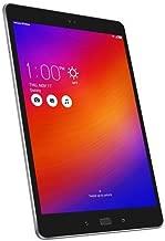 ASUS Zenpad Z10 ZT500KL Slate Gray 32GB 3GB RAM Android 6.0 (Marshmallow) Wi-Fi & 4G LTE Verizon Tablet (Renewed)