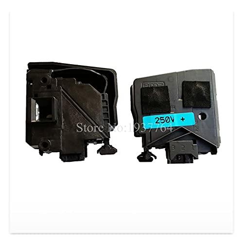 Zcxiong 1pcs Nuevo para SAMS/UNG Lavadora Cerradura de Puerta electrónica Interruptor de retardo DC34-00026A WW90H7410EW / SC 12H8420EW