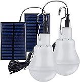 TechKen Solar Bulbs...image