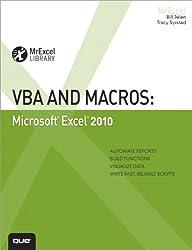 Top 3 Best Excel VBA Books | Recommended VBA Books - Analyst