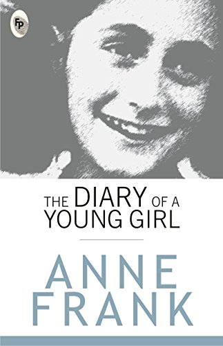 Price comparison product image The Diary of a Young Girl