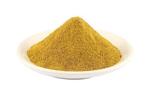 Bio Avocado Pulver 1 kg aromatisches belebendes Pulver aus vollreifen Avocados, Frucht und Kern, ideal für Superfood Smoothies Saft, Trinks, Shakes, nicht wasserlöslich 1000g